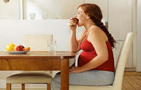 Орсотен при беременности