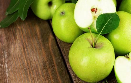 Яблоки для разгрузки