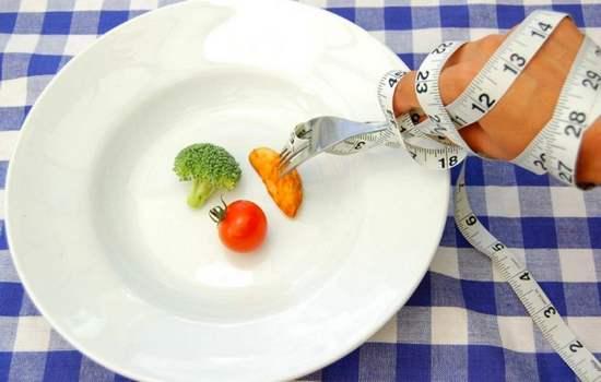 Порция еды
