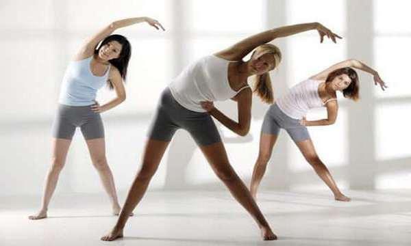 Упражнения для похудения живота и боков в домашних условиях для женщин