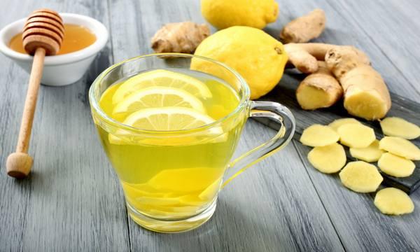 Имбирь, мёд лимон рецепт для похудения и отзывы