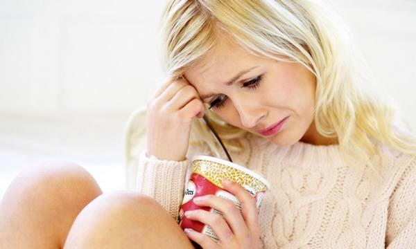 Как уменьшить аппетит, чтобы сбросить вес?