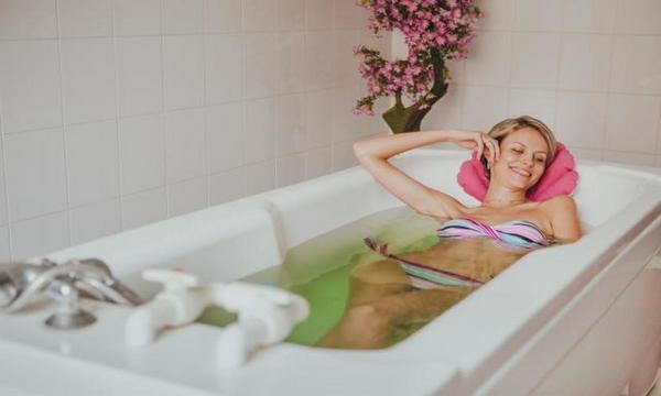 Содовые ванны для похудения — до минус 7 кг