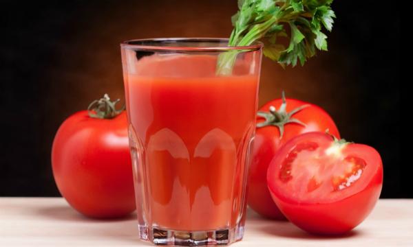 пьем томатный сок и худеем