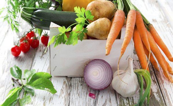 овощи для диеты2