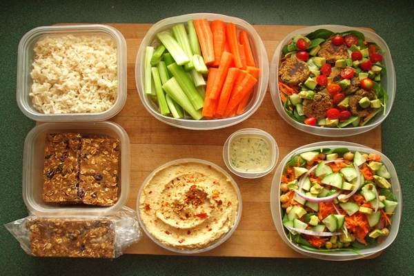 Правильное питание для похудения: принципы пп для снижения веса