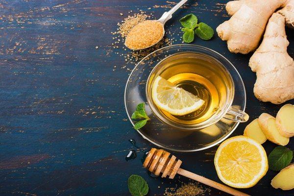 Имбирь с лимоном и медом- витаминная смесь для укрепления иммунитета и похудения, рецепты и рекомендации