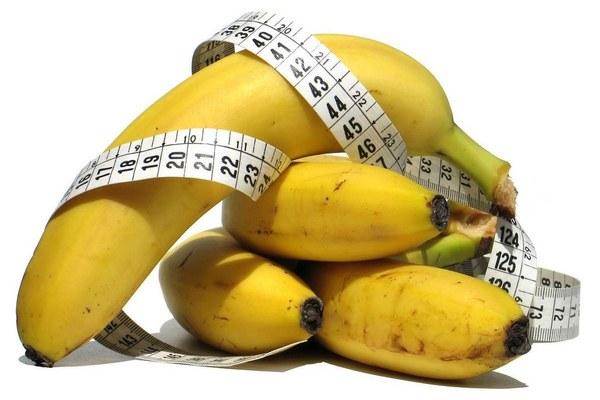 Банановая диета на 3 дня, 7 дней: отзывы и результаты, меню с.