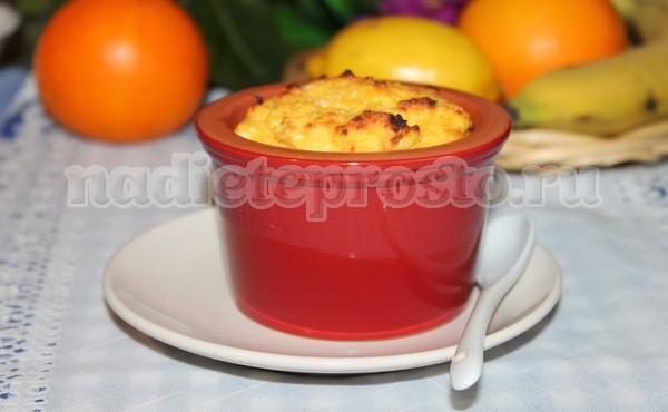 Полезные завтраки на каждый день - рецепты с фото