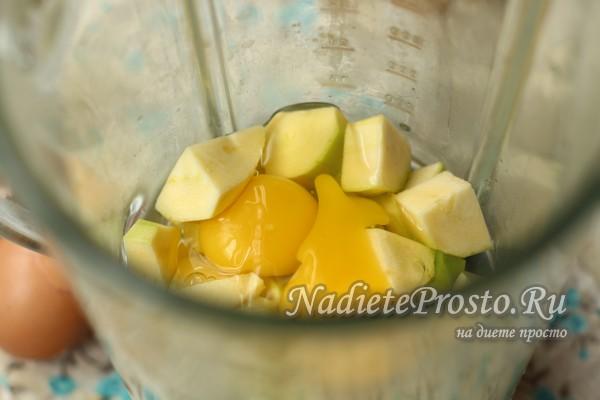 Диетические блины для похудения - рецепты в домашних условиях