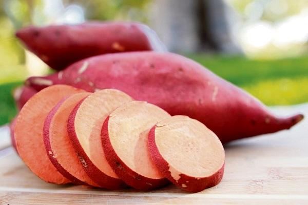 Чем полезен и вреден сладкий картофель батат. Как его готовить и есть