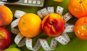Миниатюра к статье Как нужно считать калории, чтобы похудеть
