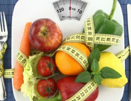суть цветной диеты