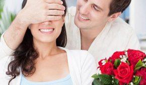 Миниатюра к статье Как правильно дарить розы?